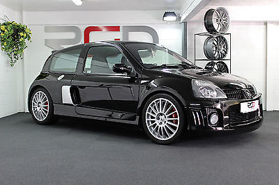 Renault Clio 3 0 V6 Sport 255 For Sale Wanted Clio Sport